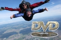Video-DVD zum Tandemsprung